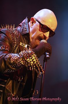 Rob Halford — judas priest