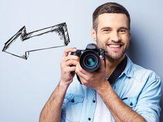 Curso de Fotografia Online Completo com Certificado Grátis