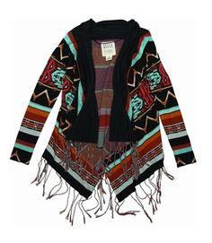 billabong dream chaser cardigan @Sundi Dyer Martin Urban Boutique