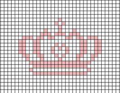 Pintgrams - Just another WordPress site Melty Bead Patterns, Perler Patterns, Beading Patterns, Cross Stitch Samplers, Cross Stitching, Cross Stitch Embroidery, Cross Stitch Designs, Cross Stitch Patterns, Kawaii Cross Stitch