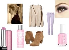"""highschool outfit 