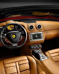 Ferrari California, Luxury Lifestyle Per Se - VERYBEST.COM