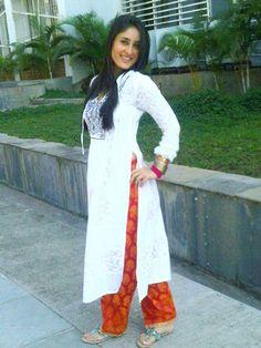 Kareena Kapoor.