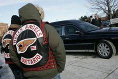With Quebec Hells Angels members behind bars, Ontario bikers move ...