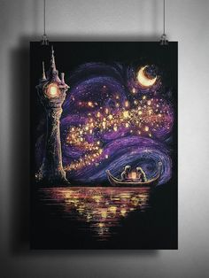 33 Ideas For Painting Canvas Ideas Disney Art Painting Inspiration, Art Inspo, Art Sketches, Art Drawings, Disney Paintings, Disney Princess Paintings, Disney Artwork, Princess Art, Arte Sketchbook