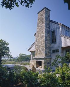 Leland's Path > Hutker Architects — Martha's Vineyard, Cape Cod and Nantucket