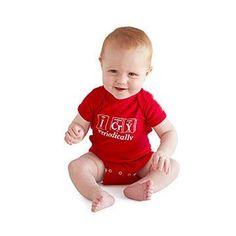 I Cry Periodically Babysuit. #ad #yesmyuncommongoods