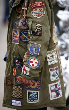 WE ARE THE MODS ! — mod