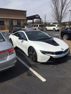 BMW i8 in Kennesaw GA