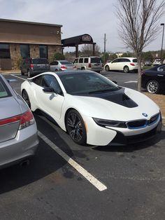 BMW i8 in Kennesaw GA