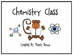 Chemistry Class - free download