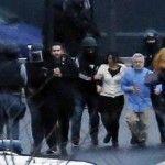Cuatro rehenes muertos en el asalto que terminó con los terroristas buscados en París