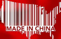Μεγάλη μείωση των εισαγωγών και εξαγωγών της Κίνας