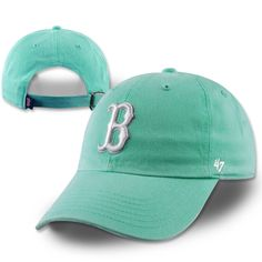 041a67c72a7 Tiffany Blue Red Sox hat! Red Sox Hat