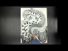 PELUQUEROS CON MUCHO ARTE - YouTube