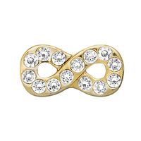 Crystal Gold Infinity (Rep'g Our Endless Love)