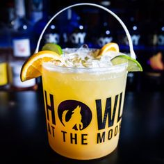 Check out Howl at the Moon's drinks selections. Looking to book a party? We can host all types of parties and events: bachelor parties, bachelorette parties, corporate events, holiday parties, birthday parties and more. Bachelorette Party Drinks, Party Drinks Alcohol, Drinks Alcohol Recipes, Cocktail Recipes, Alcoholic Drinks, Cocktails, Beach Drinks, Summer Drinks, Party Venues