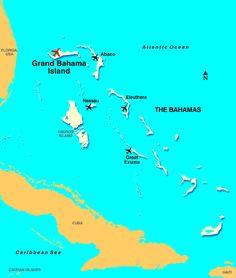 Bahama Islands