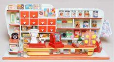 Kaufladen 1