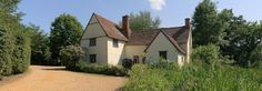 Willy Lott's cottage - Constable Country in Suffolk is the home of FSC Flatford Mill Shed, England, Cottage, Outdoor Structures, Cabin, The Originals, Country, House Styles, Beautiful