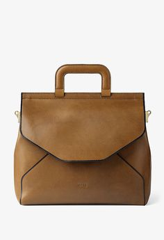 BREE | Adelaide 3 cigar W14 - MC - Cowhide Leather smooth