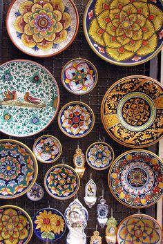Orvieto, Italy: beauty and design by janelafazio, via Flickr