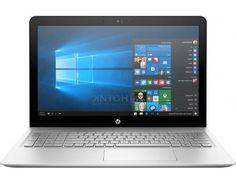 Ноутбук Hp Envy 15-as000ur (15.6 Ips (LED)/ Core i5 6200U 2300MHz/ 4096Mb/ Ssd 128Gb/ Intel Hd Graphics 520 64Mb) Ms Windows 10 Home (64-bit) [E8P92EA]