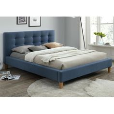 Discover All Bedroom For Sale in Ireland on DoneDeal. Buy & Sell on Ireland's Largest Bedroom Marketplace. Selling Furniture, Types Of Furniture, Dining Furniture, Blue Brown Bedrooms, Mattress Dimensions, Types Of Rooms, Upholstered Beds, Large Bedroom, Platform Bed