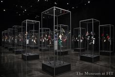 The main gallery by Museum at FIT, via Flickr