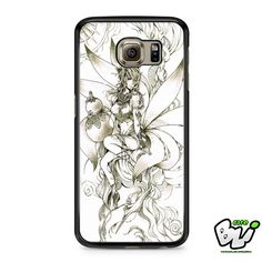 Game League Of Legends Samsung Galaxy S6 Case