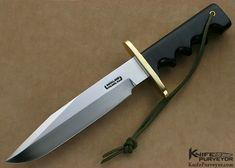 Randall Made Custom Knives Model 14 Attack - Randall Knives custom knife - image 1