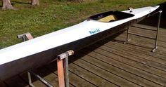 Kayak Deals ESP: Ref. ESP10257 - K1 Román Sail III Superélite Marathon - 950 €