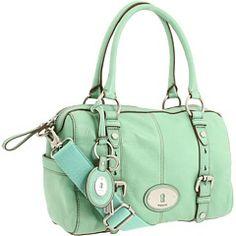 Awesome summer purse! Fossil - Maddox Satchel Handbag marcybrandis