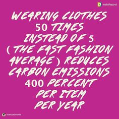Think before u buy 🙏🏻🌎👚 Sustainable Fashion, Photo And Video, Words, Stuff To Buy, Reuse, Instagram