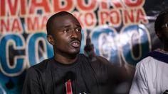 20170830 Un an après les libérations, toujours plus de prisonniers politiques en RDC