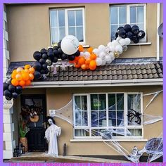 The Halloween decorations have been evicted…. To the entrance of the dwelling 🙌 A good deal 🙈 of automobiles have slowed down. It really is incredibly American I know 🙈😂😂 but the youngsters adore it and cherished assisting me hold out the bedroom window by my legs to put in it 😂😂 Delighted Halloween everybody, […]   #DecoratingForHalloween, #HalloweenDecorationsAwesome, #HalloweenHomeDecorIdeas, #PrettyHalloweenIdeas, #SpookieHalloween Halloween Decorations To Make, Halloween Home Decor, Halloween House, Halloween Ideas, Pantry Storage Containers, Pretty Halloween, Bedroom Windows, Awesome, Amazing