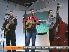 Old Stuff Trio - TVCom Tudo+ - YouTube