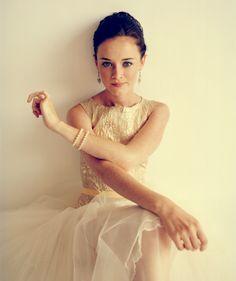 Classic Beauty. Love Rory!