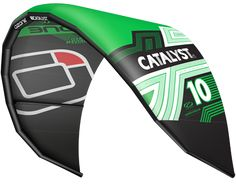Catalyst V1 | Water Kites | Products | Ozone Kitesurf