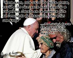 Tenemos un concierto para los pobres en el Vaticano