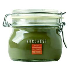 Borghese Fango Active Mud Face and Body 17.6 oz. by Borghese. $33.84. For face and body. Detoxifies. Hydrates and moisturizes. Soothes and softens. Unclogs pores. Gives devitalized, over-tense skin a new surge of vitality with clear, youthful radiance. Moisturizes and relaxes tired lines. Helps firm and elasticize body skin. Leaving skin in a receptive state for further Borghese treatment. Our exclusive mineral-enriched mud mask is sourced from Tuscany's volcanic hills. I...