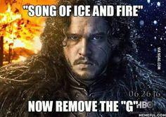 Gli Arcani Supremi (Vox clamantis in deserto - Gothian): Aegon VI Targaryen-Stark alias Jon Snow, the White Wolf, the Resurrect, King in the North, Heir of the Iron Throne