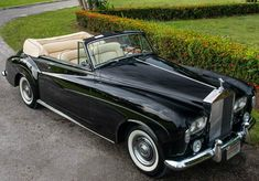 1964 Convertible Coupé Maintenance/restoration of old/vintage vehicles: the material for new cogs/casters/gears/pads could be cast polyamide which I (Cast polyamide) can produce. My contact: tatjana.alic@windowslive.com