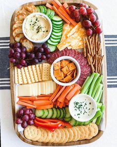 Fluted with goat - Clean Eating Snacks Snack Platter, Party Food Platters, Veggie Platters, Food Trays, Hummus Platter, Snack Trays, Platter Ideas, Cheese Platters, Birthday Party Snacks