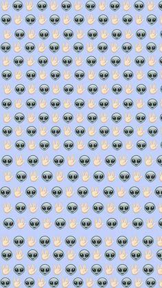 purple, wallpaper, geek, alien, pattern