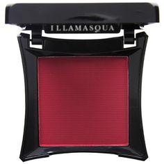 Illamasqua Powder Blusher ($40) ❤ liked on Polyvore featuring beauty products, makeup, cheek makeup, blush, beauty, panic, illamasqua blush and illamasqua