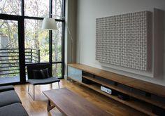 Submaterial Modern Wall Decor