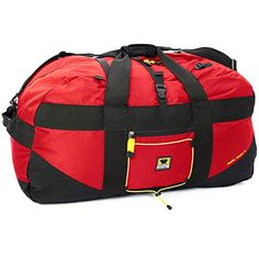Mountainsmith Travel Trunk Red X Large ** Check out the image by visiting the link.