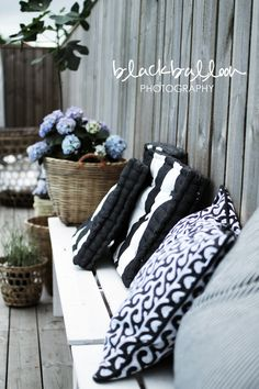 lite mer relax | Blackballoon