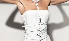 Декоративный пояс  #DIY #fashionattack #пояс